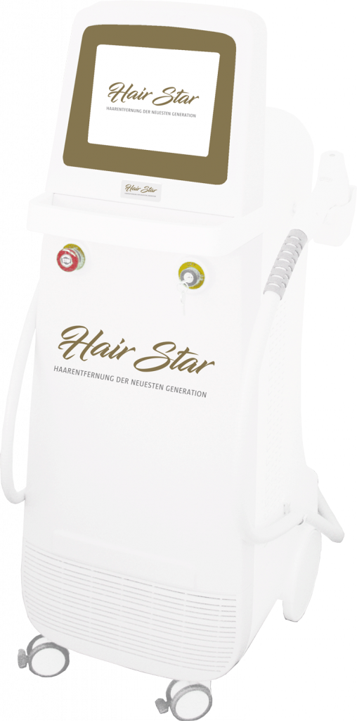 Hairstar-Dauerhafte-Haarentfernung